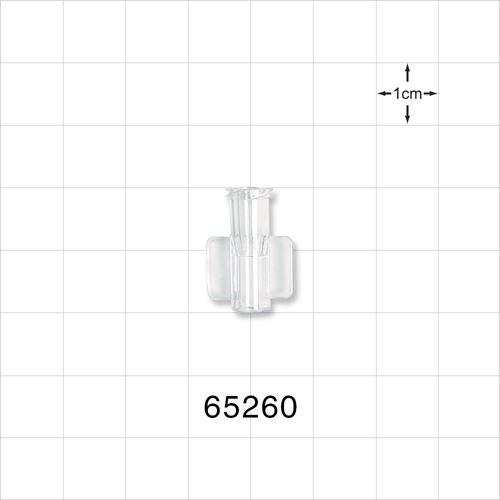 Female Luer Lock Connector - 65260