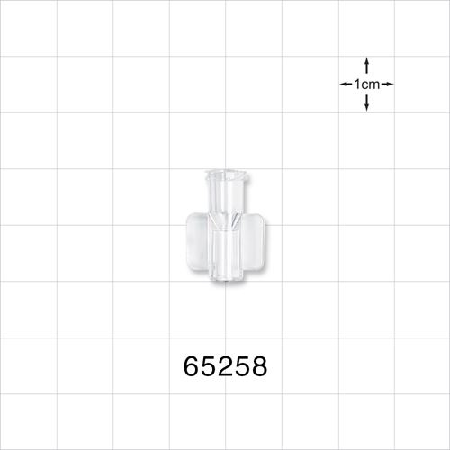 Female Luer Lock Connector - 65258