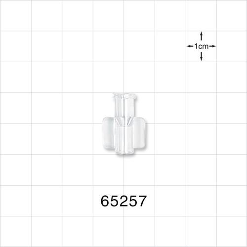 Female Luer Lock Connector - 65257