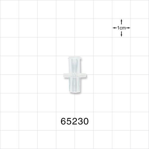Female Luer Lock Connector - 65230