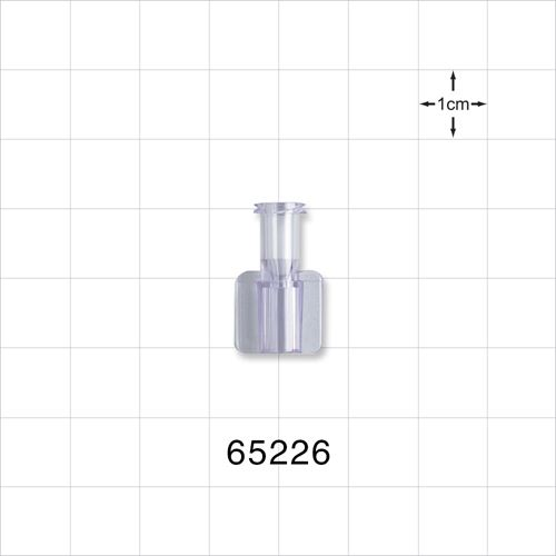 Female Luer Connector - 65226