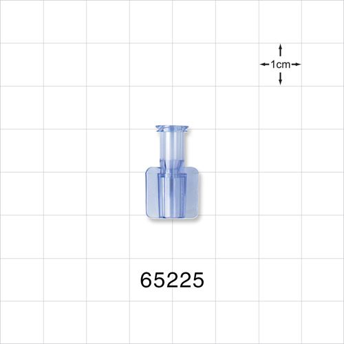 Female Luer Connector - 65225
