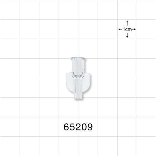 Female Luer Lock Connector - 65209