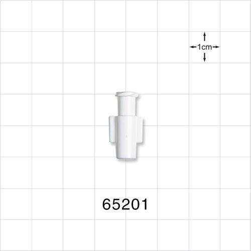 Female Luer Flush Adapter - 65201