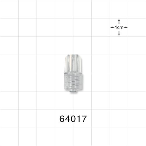 Male Luer Lock Connector - 64017