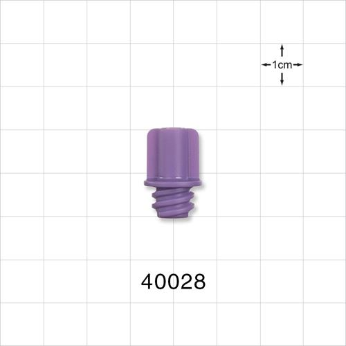 Female ENFit® Connector - 40028