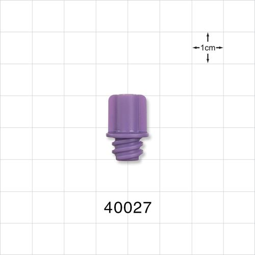 Female ENFit® Connector - 40027