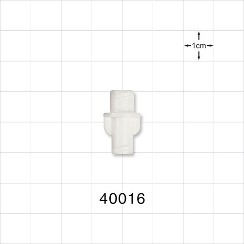 Female ENFit®, Oral Adapter - 40016