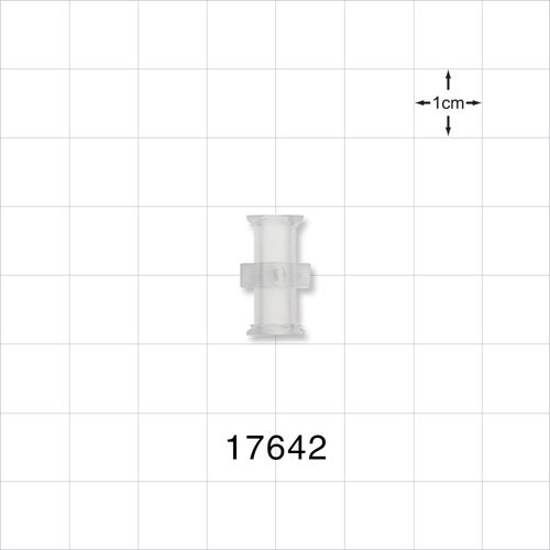 Female to Female Luer Lock Connector - 17642