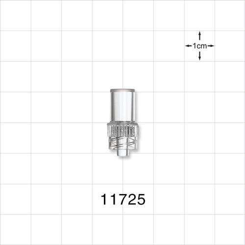 Male Luer Lock Connector - 11725