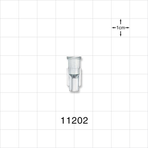 Female Luer Adapter - 11202