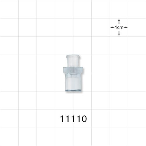 Female Luer Lock Connector - 11110