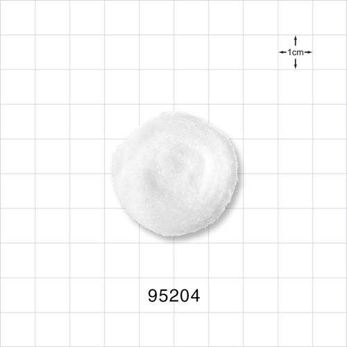 Jumbo Cotton Ball - 95204