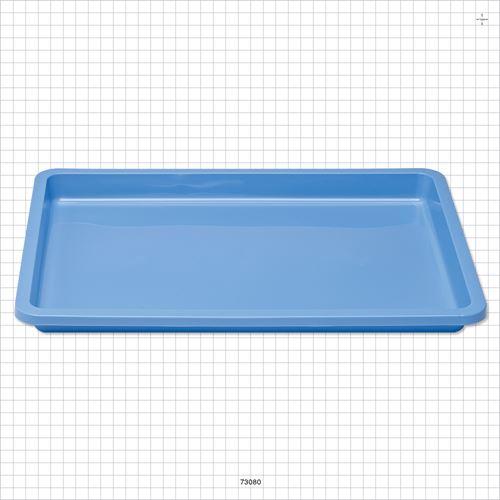 Tray, Blue - 73080