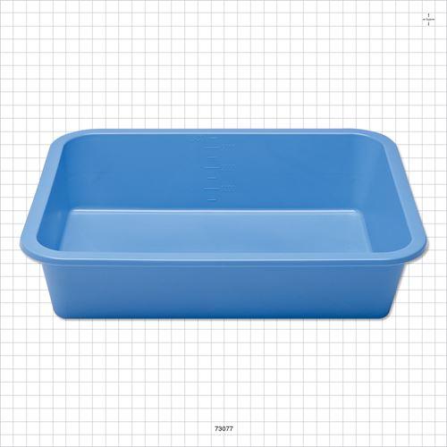 Basin, Blue - 73077