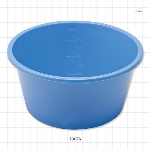 Bowl, Blue - 73076