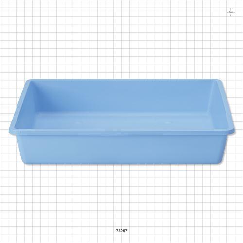 Deep Tray, Blue - 73067