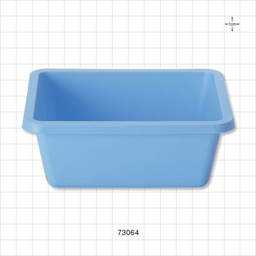 Deep Tray, Blue - 73064