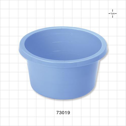 Solution Bowl, Blue - 73019