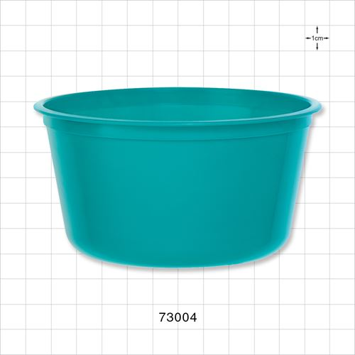 Utility Bowl, Turquoise - 73004
