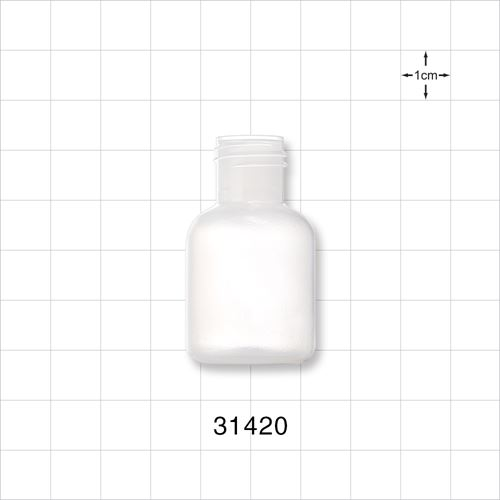 Bottle, Natural - 31420