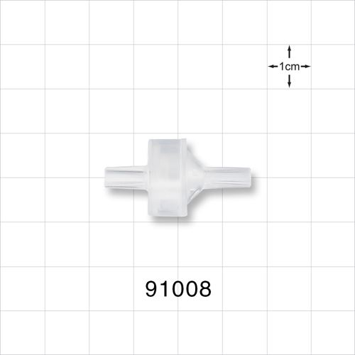 High Flow Check Valve - 91008