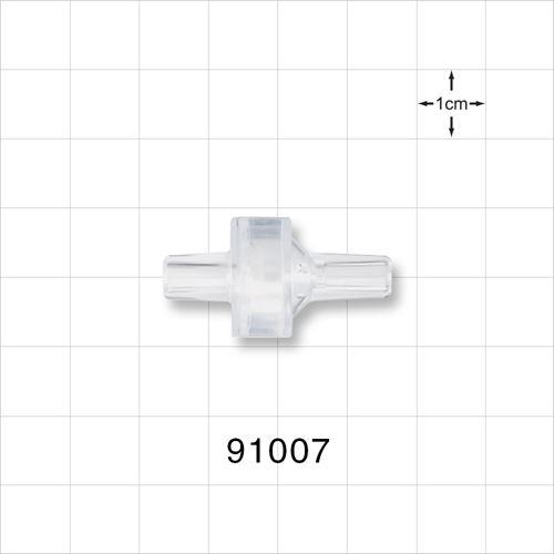High Flow Check Valve - 91007