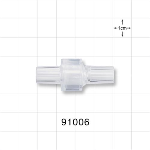 High Flow Check Valve - 91006