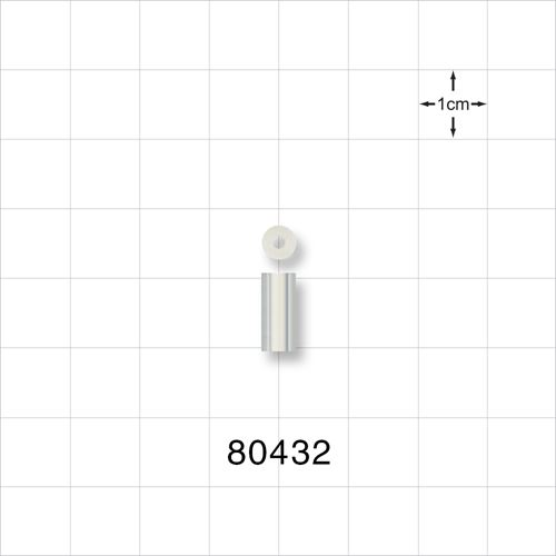 Tuohy Borst Adapter Gasket, Extruded Style - 80432