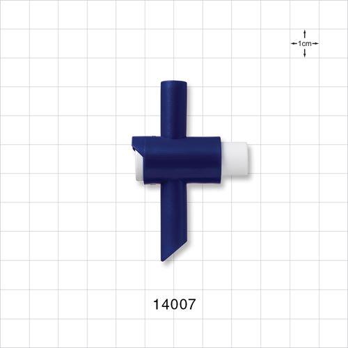 Drain T Valve - 14007