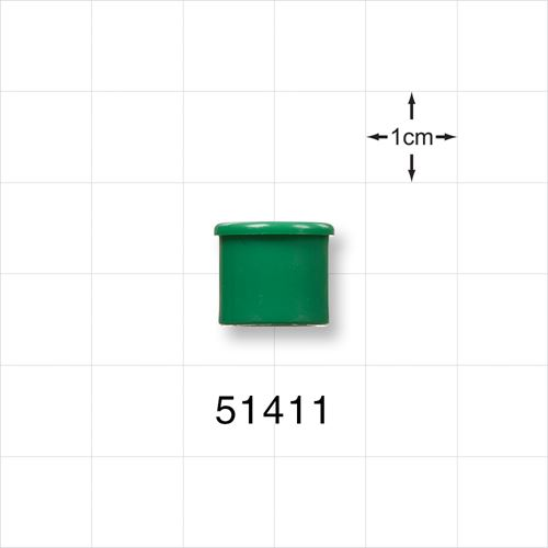 Assembly Cuff, Green, for 80063 - 51411