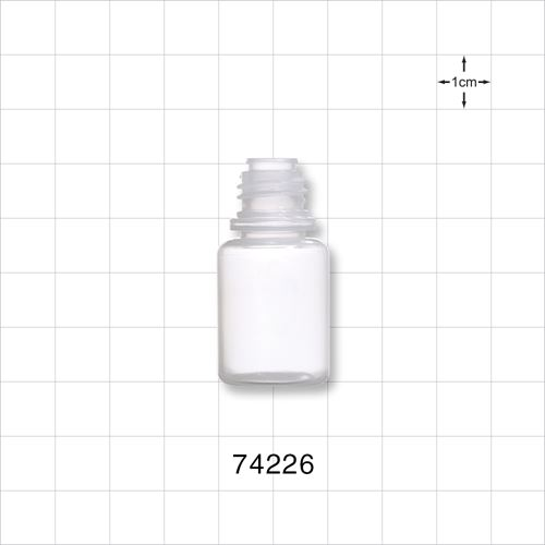 Dropper Bottle, Natural - 74226