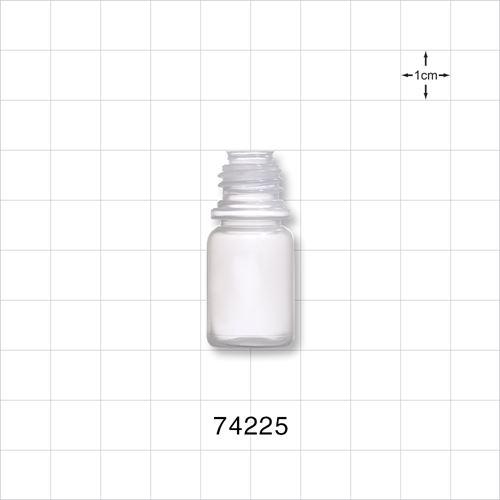 Dropper Bottle, Natural - 74225