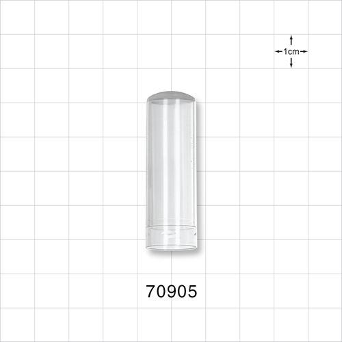 Cap for 70904 - 3.85 ml Dial-Up Applicator Tube - 70905