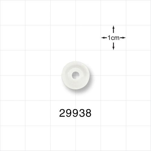 Natural Reducer for 29936 - 30 ml White Cylinder Bottle - 29938
