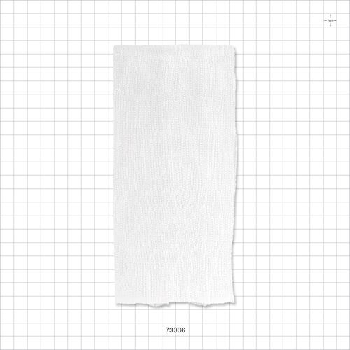 Cotton Towel, White - 73006