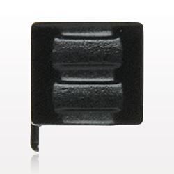 Cap, Black - 31622
