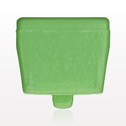 Cap, Light Green - 35321
