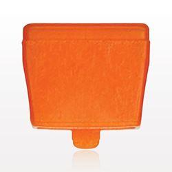 Cap, Orange - 35325