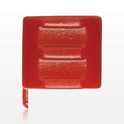 Cap, Red - 31617