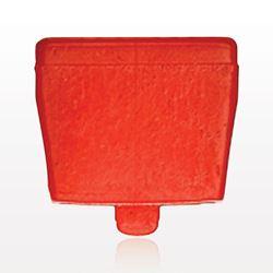 Cap, Red - 35317