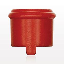 Cap, Red - 31017
