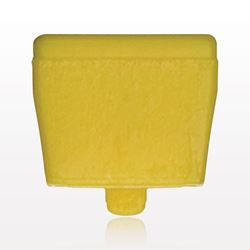 Cap, Yellow - 35320