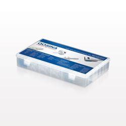 Colder SRC/SMC/SMF1 Series Sample Assortment Kit - Q6000 SSS