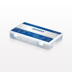 Cotton Swabs Sample Assortment Kit - Q6000 CS