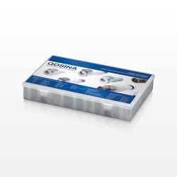 Colder APC Series Sample Assortment Kit - Q9000 APC