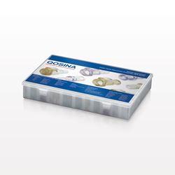 Colder MPX Series Sample Assortment Kit - Q9000 MPX
