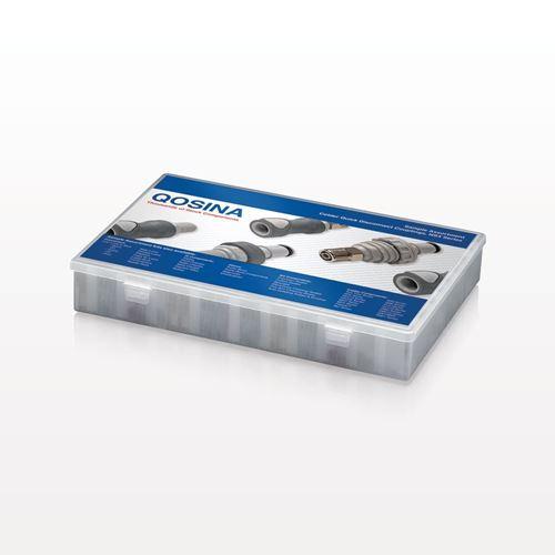 Colder NS4 Series Sample Assortment Kit - Q9000 NS4