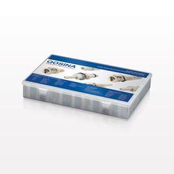 Colder PLC12 Series Sample Assortment Kit - Q9000 PLC12
