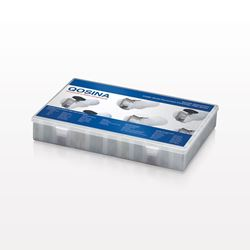 Colder PMC Series Sample Assortment Kit - Q9000 PMC